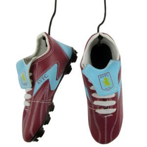 Minikopačky Aston Villa FC