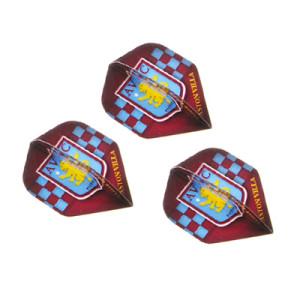 Letky na šipky Aston Villa FC