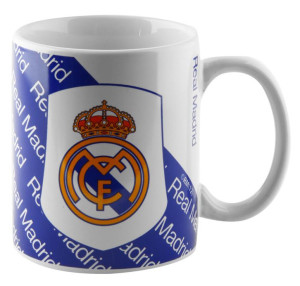 Hrnek Real Madrid FC (typ WH)