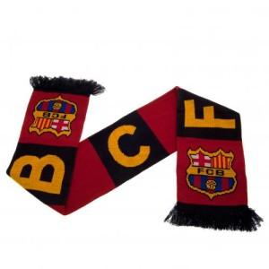 Šála Barcelona FC (typ FB)