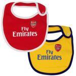 Bryndáček Arsenal FC (sada 2 ks) (typ žlutý)