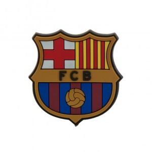 Magnet na ledničku Barcelona FC (typ 3D)