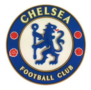 Magnet na ledničku Chelsea FC (typ 3D)