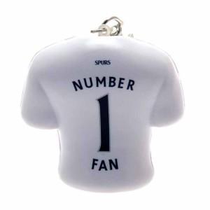 Přívěšek na klíče antistresový Tottenham Hotspur FC