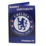 Hrací blahopřání k narozeninám Chelsea FC