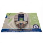 Vyskakovací přání k narozeninám Chelsea FC