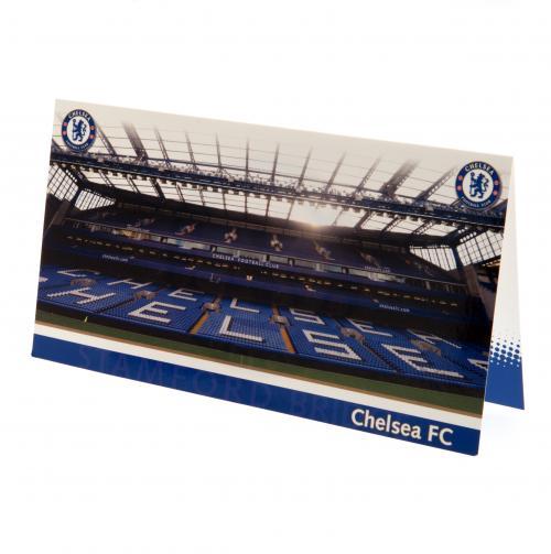 Blahopřání k narozeninám stadion Chelsea FC